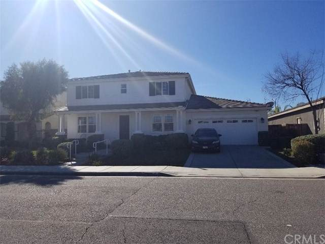 29161 Shipwright Drive, Menifee, CA 92585 (#DW20027439) :: Berkshire Hathaway Home Services California Properties