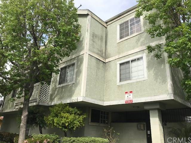 1566 Pine Avenue 103A, Long Beach, CA 90813 (#PW20027508) :: Team Tami