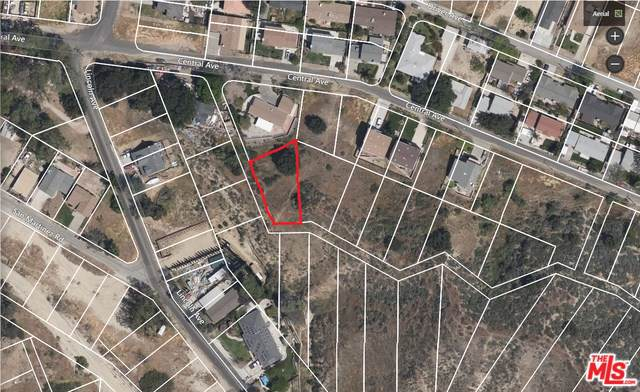 0 Central And Lincoln, Castaic, CA 91384 (#20551650) :: The Marelly Group | Compass