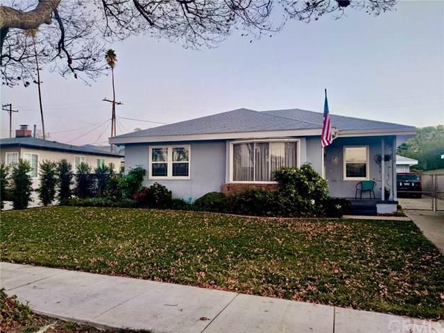 1519 Elmcrest Street, La Verne, CA 91750 (#CV20014220) :: Mainstreet Realtors®