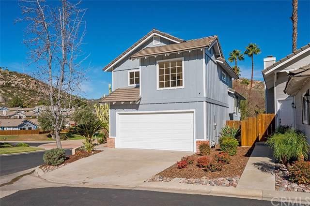 2701 Blackbush Lane, El Cajon, CA 92019 (#PW20027429) :: The Bashe Team