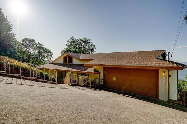 2917 Marina View Drive, Kelseyville, CA 95451 (#LC20027570) :: The Ashley Cooper Team