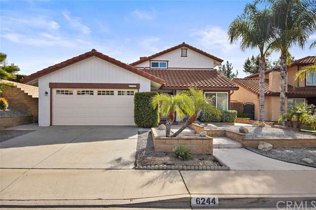 6244 Birdie Drive, La Verne, CA 91750 (#CV20027576) :: Apple Financial Network, Inc.