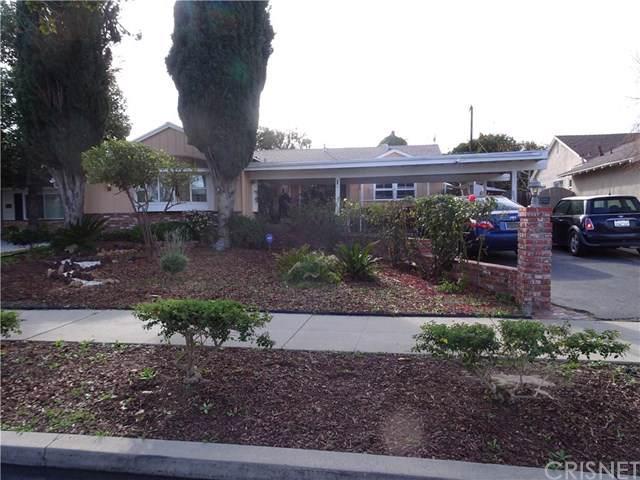 8001 Mcnulty Avenue, Winnetka, CA 91306 (#SR20026393) :: Team Tami