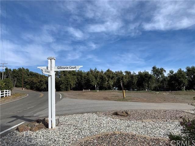 0 Gillespie Court, Temecula, CA  (#SW20027359) :: Camargo & Wilson Realty Team