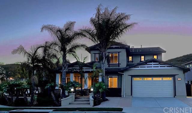 5300 Via Pisa, Newbury Park, CA 91320 (#SR20024457) :: Keller Williams Realty, LA Harbor