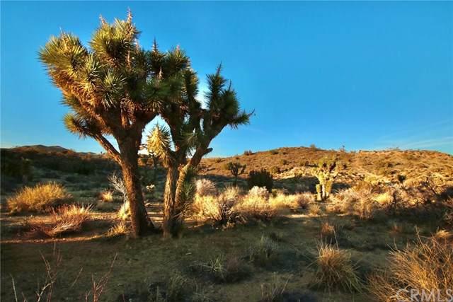 0 Onaga/Navajo, Yucca Valley, CA  (#JT20027277) :: Team Tami