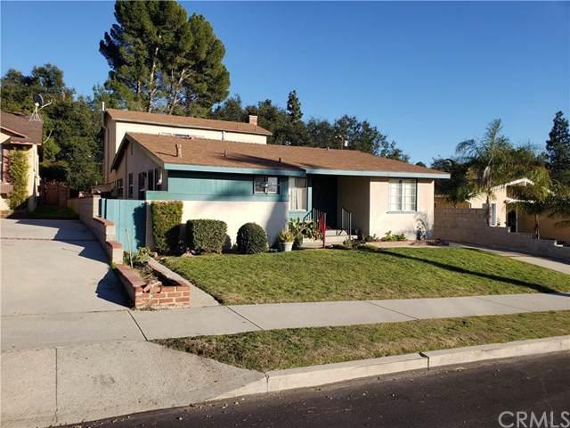 9972 Pali Avenue, Tujunga, CA 91042 (#CV20026741) :: Z Team OC Real Estate