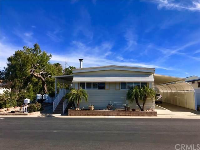 1245 W Cienega Avenue #127, San Dimas, CA 91773 (#CV20027847) :: Crudo & Associates