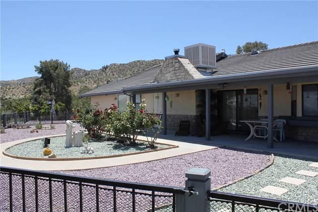 9539 Soledad Road, Pinon Hills, CA 92372 (#PW20027811) :: The Brad Korb Real Estate Group