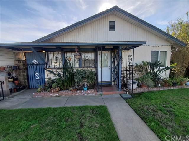 1028 W Cypress Street, Santa Maria, CA 93458 (#TR20027781) :: Twiss Realty