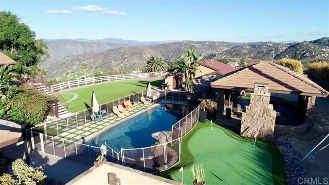 19020 Starvation Mountain Rd., Escondido, CA 92025 (#200006330) :: RE/MAX Masters