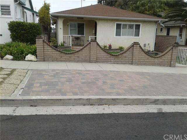 1128 W 18th Street, San Pedro, CA 90731 (#NP20026688) :: Z Team OC Real Estate