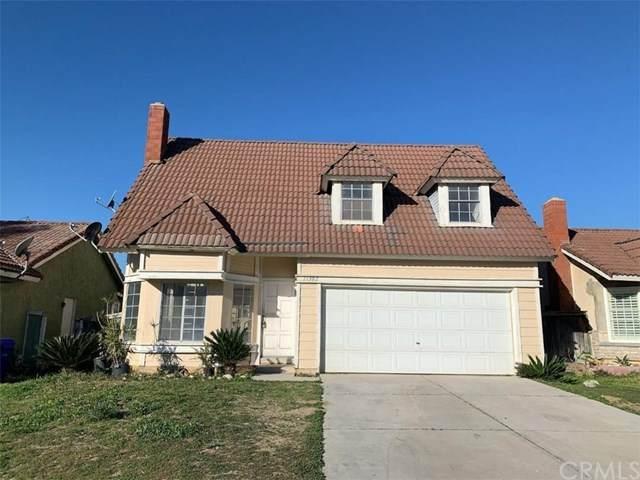 11382 Fernwood Avenue, Fontana, CA 92337 (#DW20027885) :: Mainstreet Realtors®