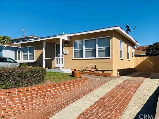13518 Ocean Gate Avenue, Hawthorne, CA 90250 (#SB20027682) :: Millman Team