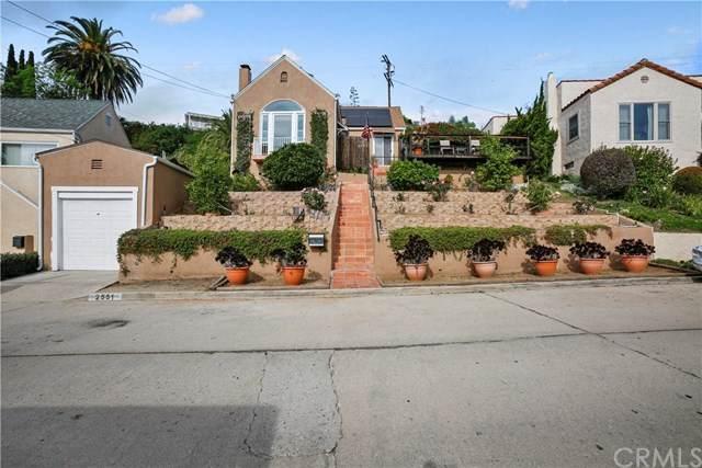 2551 Hyler Avenue, Los Angeles (City), CA 90041 (#SB20027897) :: Z Team OC Real Estate