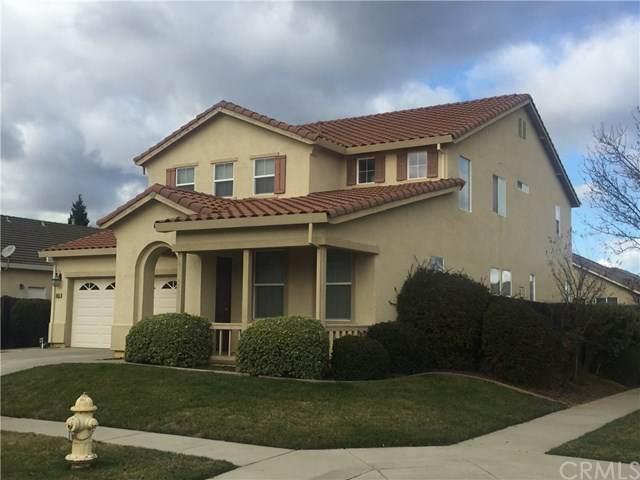 1853 Boardwalk Drive, Marysville, CA 95901 (#PA20027673) :: Faye Bashar & Associates