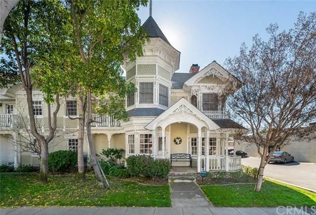 2168 Bonita Avenue, La Verne, CA 91750 (#TR20027917) :: Mainstreet Realtors®