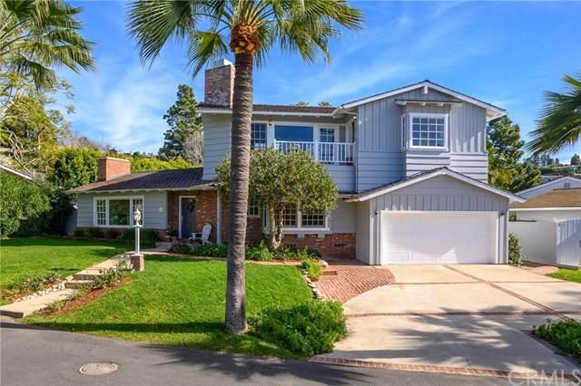 1108 Via Curva, Palos Verdes Estates, CA 90274 (#SB20020162) :: RE/MAX Empire Properties
