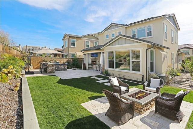 60 Ventada Street, Rancho Mission Viejo, CA 92694 (#OC20023763) :: The Costantino Group | Cal American Homes and Realty