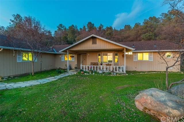 3483 Windy Hollow Road, Mariposa, CA 95338 (#FR20027956) :: Allison James Estates and Homes
