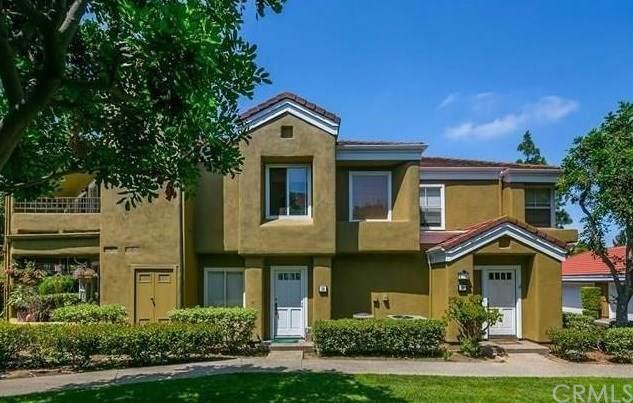 32 Vassar Aisle, Irvine, CA 92612 (#AR20027960) :: Doherty Real Estate Group