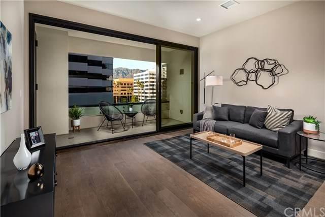 388 Cordova Street #504, Pasadena, CA 91101 (#PF20025283) :: Crudo & Associates
