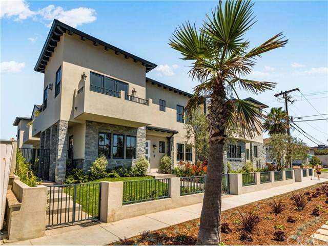 111 Vista Del Mar C, Redondo Beach, CA 90277 (#SB20015158) :: Crudo & Associates