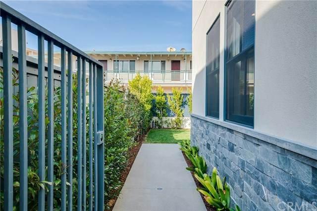 111 Vista Del Mar D, Redondo Beach, CA 90277 (#SB20015174) :: Crudo & Associates