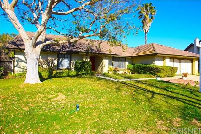 4681 Bella Vista Drive, Moorpark, CA 93021 (#SR20024782) :: Crudo & Associates