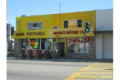 1421 S Main Street, Santa Ana, CA 92707 (#NP20027933) :: Crudo & Associates