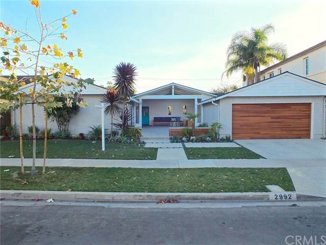 2992 Silverwood Drive, Rossmoor, CA 90720 (#PW20027206) :: Allison James Estates and Homes
