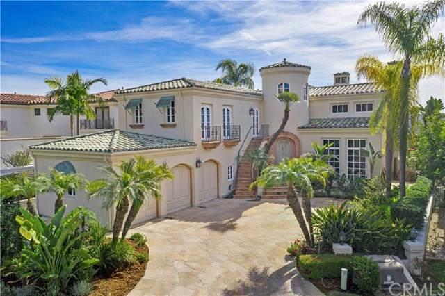 30612 Marbella Vista, San Juan Capistrano, CA 92675 (#OC20027687) :: Cal American Realty