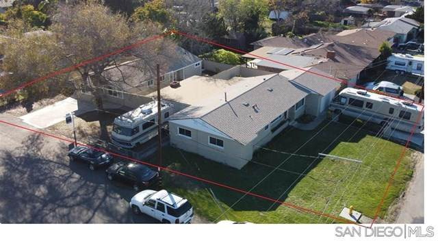 8067 Darryl St, Lemon Grove, CA 91945 (#200006393) :: The Costantino Group | Cal American Homes and Realty