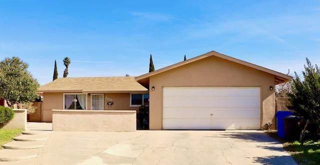 308 Maya Circle, Soledad, CA 93960 (#ML81781837) :: RE/MAX Parkside Real Estate