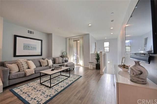 60 Renewal, Irvine, CA 92618 (#OC20028189) :: Allison James Estates and Homes