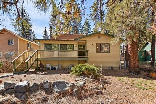 1681 State Hwy, Wrightwood, CA 92397 (#CV20028190) :: The Brad Korb Real Estate Group