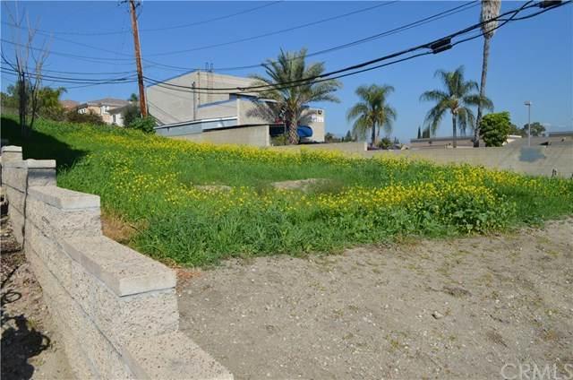 20135 Valley Boulevard, Walnut, CA 91789 (#CV20028180) :: Allison James Estates and Homes