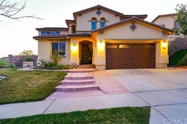 5118 Sepia Court, Rancho Cucamonga, CA 91739 (#CV20024189) :: Compass Realty