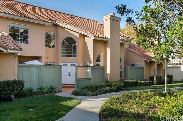 52 Marbella Aisle #26, Irvine, CA 92614 (#OC20025310) :: Crudo & Associates
