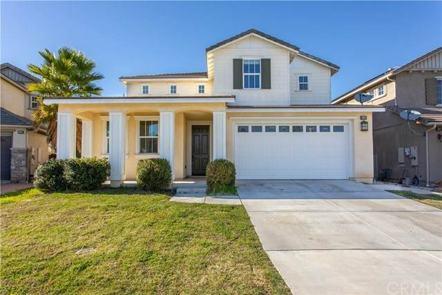32036 Red Mountain Way, Temecula, CA 92592 (#SW20027945) :: The Bashe Team