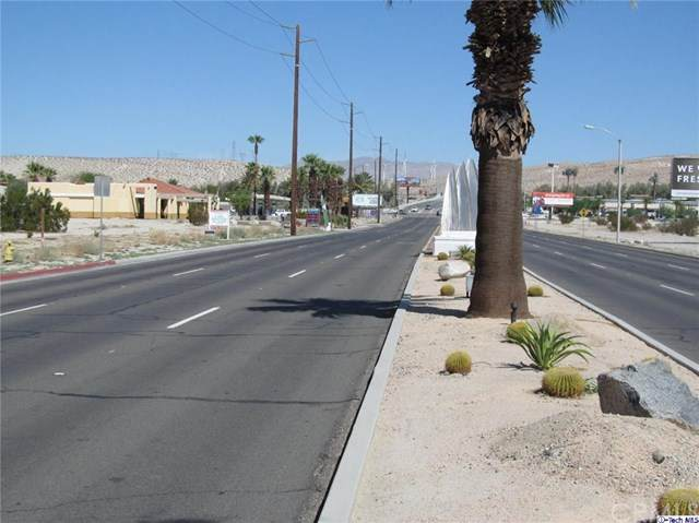 0 Date Palm Drive, Cathedral City, CA 92234 (#320000499) :: Sperry Residential Group