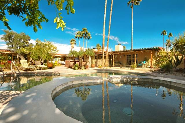 1177 Riverside Drive, Palm Springs, CA 92264 (#219038577PS) :: RE/MAX Masters