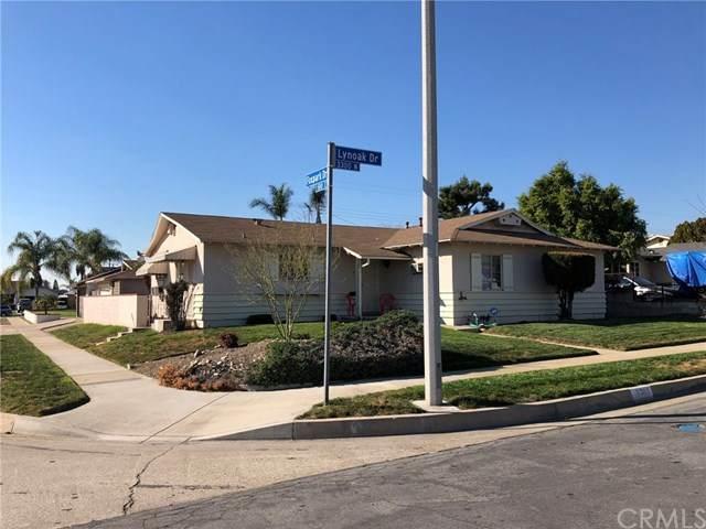 3303 Lynoak Drive, Claremont, CA 91711 (#CV20028499) :: Mainstreet Realtors®