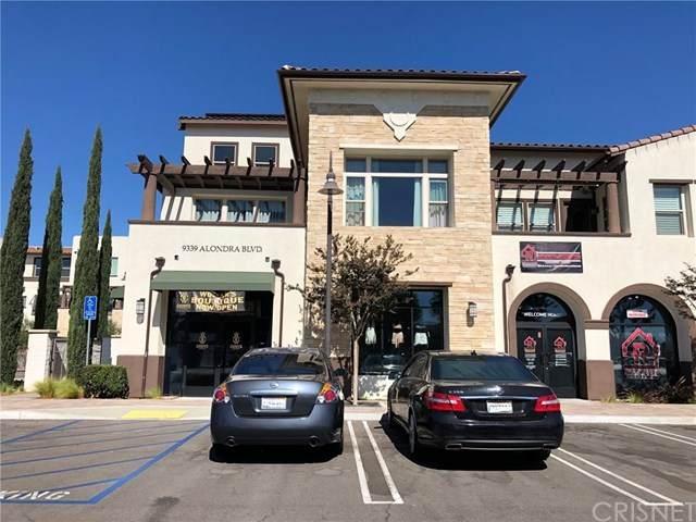 9339 Alondra Boulevard #1, Bellflower, CA 90706 (#SR20028519) :: Crudo & Associates
