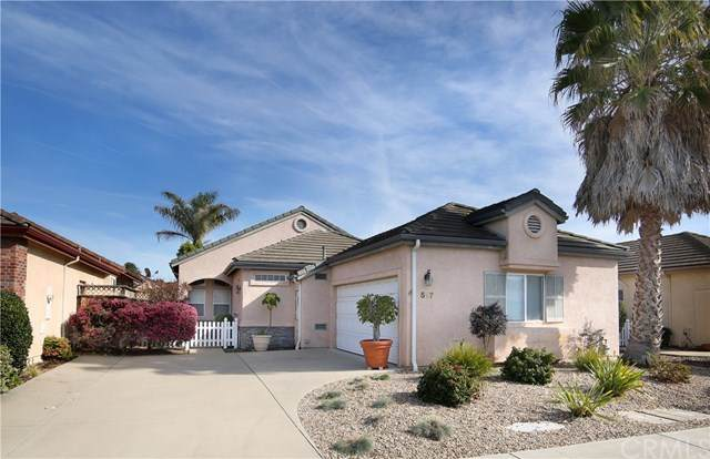 517 Morning Rise Lane, Arroyo Grande, CA 93420 (#PW20027264) :: Realty ONE Group Empire