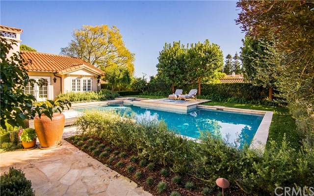 35 Misty Acres Road, Rolling Hills Estates, CA 90274 (#PV20028177) :: Millman Team
