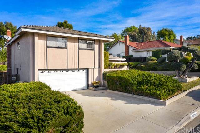 23915 Highland Valley Road, Diamond Bar, CA 91765 (#CV20027936) :: Allison James Estates and Homes