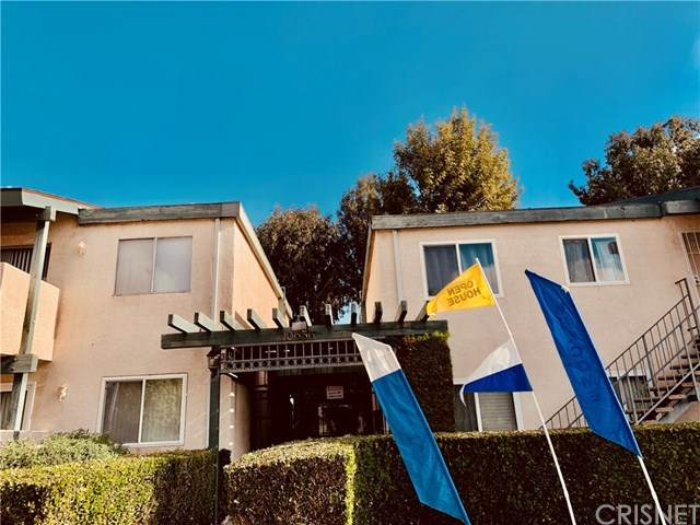10636 Woodley Avenue #42, Granada Hills, CA 91344 (#SR20028430) :: The Marelly Group   Compass