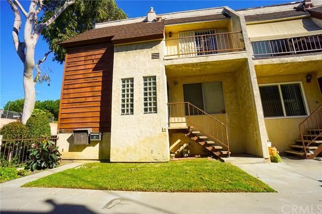 445 W 2nd Street A, San Pedro, CA 90731 (#PV20027789) :: RE/MAX Empire Properties